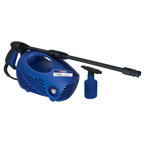 Campbell Hausfeld Pw1350 1,350 Psi, 1.3 Gpm Electric Pressure Washer
