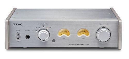 TEAC AX-501-S amplificatore audio