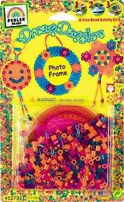 Dream Dangles Circle Perler Bead Kid Craft #52792