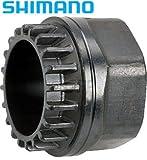 シマノ(SHIMANO)TL-UN74-S カートリッジタイプBB用アダプター戻し工具 Y13009073【ツール】【自転車 アクセサリー】