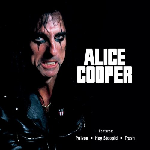 Alice Cooper - Super Hits - Zortam Music