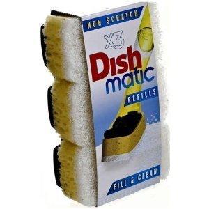 dish-matic-non-scratch-refills-x3