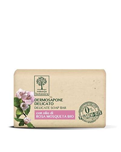 Omnia Botanica Set 12 Jabones de Rosa Mosqueta 100 g cad.