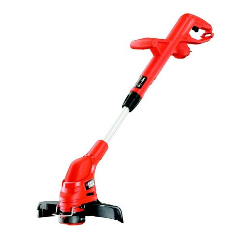 black decker gl5028 coupe bordures 28 cm 500 w