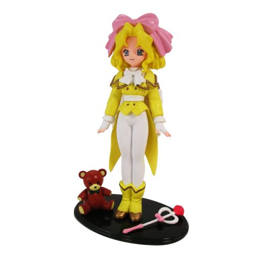 "Sakura Wars - Iris Chateaubriand 6"" Figure"