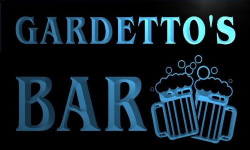 w092731-b-gardetto-name-home-bar-pub-beer-mugs-cheers-neon-light-sign