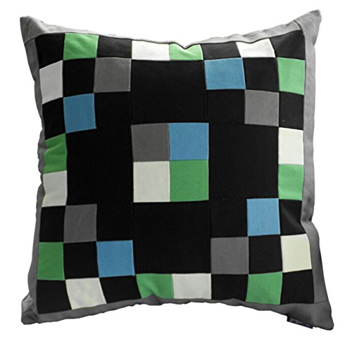 Stripe Dekorative Kissen [Dekorative Kissen] Baumwollkissen Multicolor