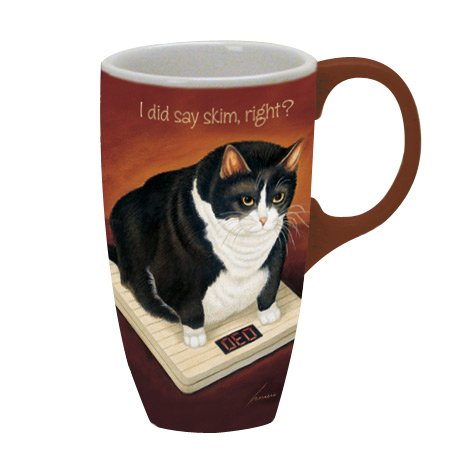Lang 5036193 Stretch Kelly Latte Mug
