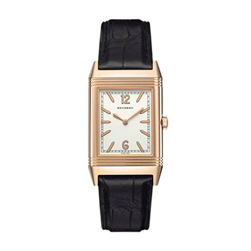 jaeger-lecoultre-womens-reverso-black-leather-band-steel-case-mechanical-white-dial-analog-watch-q27