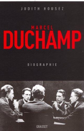 Marcel Duchamp (essai français)