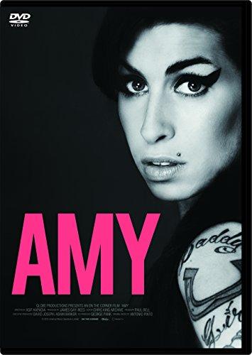 AMY エイミー[DVD]