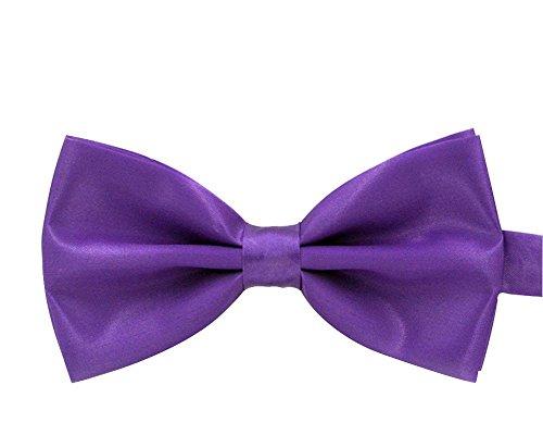 Westeng -  Papillon  - Uomo Purple Taglia unica