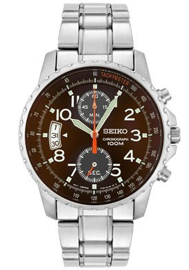 seiko-mens-snn079p2-chronograph-stainless-steel-watch-with-black-cloth-band
