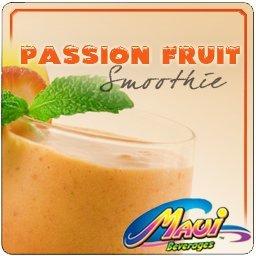 Fruit Juice Smoothie