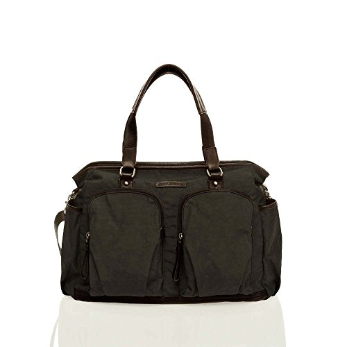 TWELVElittle Courage Tote - Black