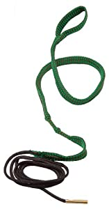 Hoppe's 24011 BoreSnake Rifle Bore Cleaner, M-16, .22 - .223 Caliber