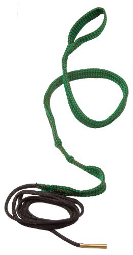 Hoppe's 24010 BoreSnake Rifle Bore Cleaner, .17 cal. Centerfire and .17HMR