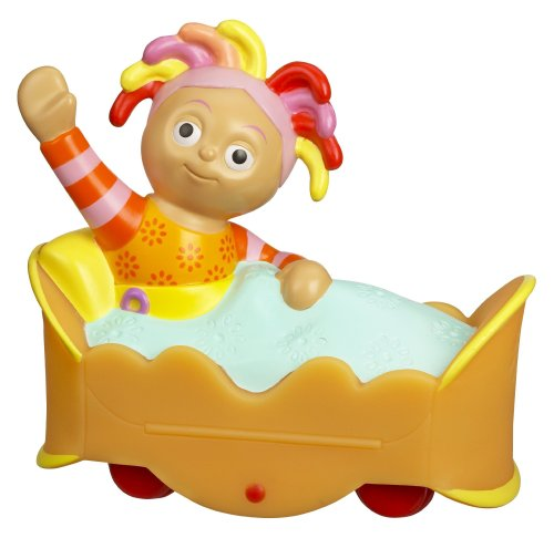 In The Night Garden Push 'n Play Upsy Daisy
