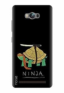 Noise Designer Phone Case / Cover for Asus Zenfone Max Zc550Kl / Patterns & Ethnic / Ninja Turtle - Multicolor