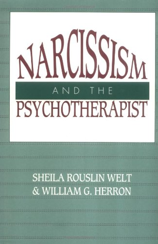 Narcissism and the Psychotherapist