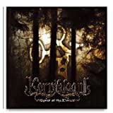 "Spirit of the Forestvon ""Korpiklaani"""