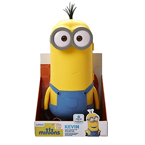 Minion-20-Kevin-Toy-Figure