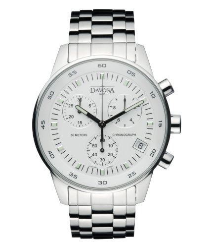 Davosa 16854522 - Orologio da uomo