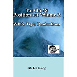 Tai Chi 48 Position set Volume 2