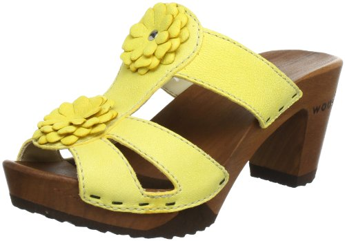 Woody Stella 13262/85 Damen Clogs