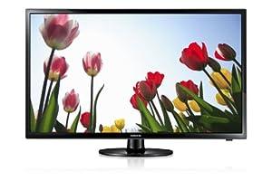 Samsung UE32F4000 - Televisor LED de 32 pulgadas (HD Ready 1.366 x 768, Clear Motion Rate 100 Hz) color negro