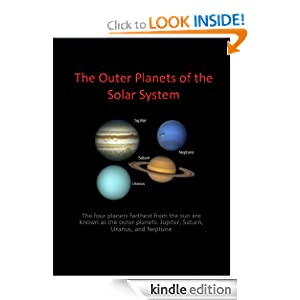 Outer Planets Clip Art (page 2) - Pics about space
