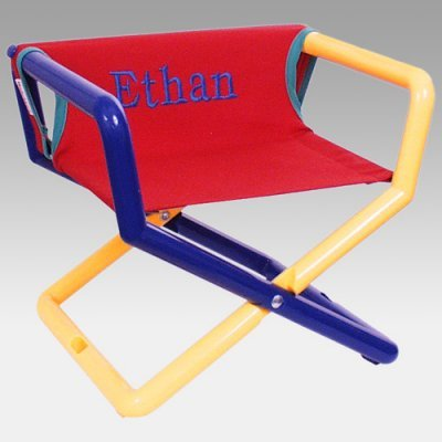 Director S Chair Frame With The Gold Medal Director Chair Cover