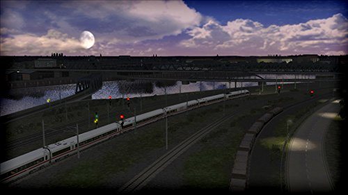 Train Simulator 2014 - DB BR 411 ICE-T EMU Add-On Online Code screenshot