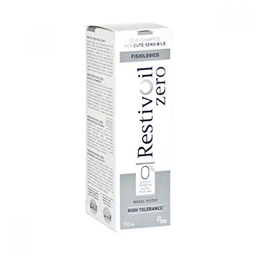 Chefaro Pharma Restivoil Zero Olio Shampoo 150ml