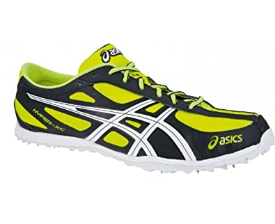 ASICS GEL HYPER XC Cross Country Running Spikes - 8.5