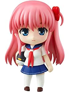 Good Smile Saki Achiga-Hen Episode of Side-A: Nokoka Haramura Nendoroid Action Figure