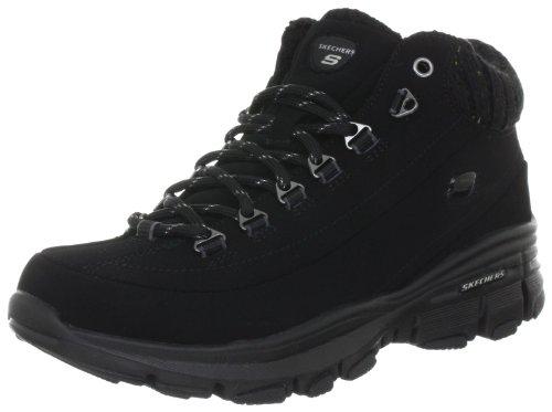 skechers-bravos-snow-melt-99999661-blk-zapatillas-fashion-de-cuero-nobuck-para-mujer-color-negro-tal