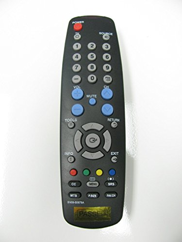 NEW SAMSUNG Generic replaced HDTV Remote BN59-00678