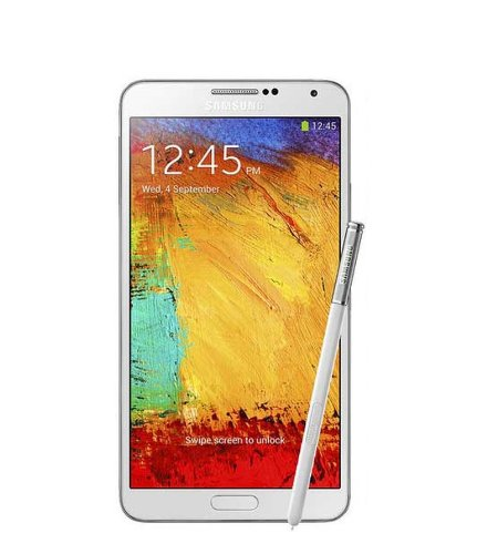 Samsung Galaxy Note 3 Neo Smartphone, Bianco [Italia]