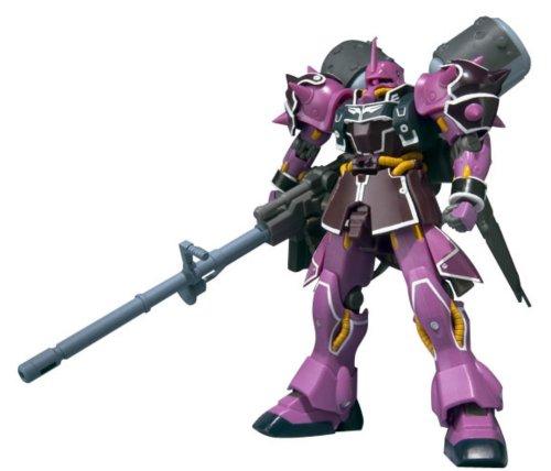 Robot魂 AMS-129 基拉·祖鲁(安杰洛·梭裴专用机)