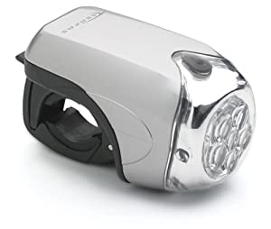 Serfas Sl-200 6 Led Headlight