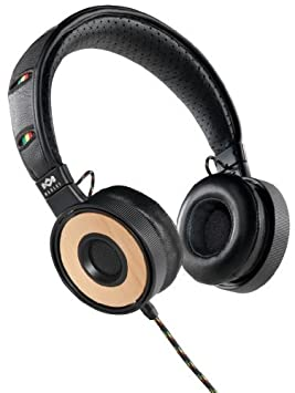 House of Marley Redemption Midnight Casque d'écoute anti-bruit