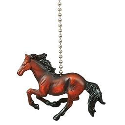 Horse Fan Pull