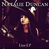 Natalie Duncan Live EP (Real World Studios December 2011)