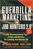 img - for Guerrilla Marketing for Job Hunters 2.0 2nd (second) edition Text Only book / textbook / text book