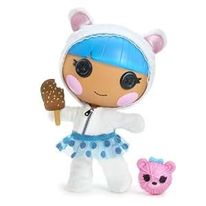 MGA Lalaloopsy Littles Doll - Bundles Snuggle Stuff