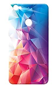 STYLE SPOT LeTV (LeEco) Le 1s DESIGNER PRINTED BACK COVERS