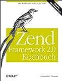 Zend Framework 2.0 Kochbuch
