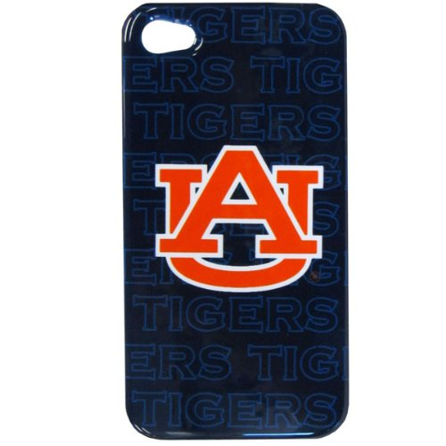 Auburn 4G iPhone Graphic Case Auburn 4G iPhone