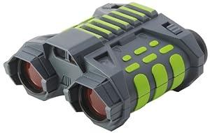 Spy2X - 10399 - Accessoire de Déguisement - Jumelles de Vision Nocturne Spy X